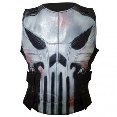 The Punisher Season 2 Jon Bernthal Vest
