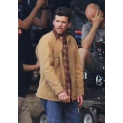 The Shack Mack Phillips (Sam Worthington) Jacket