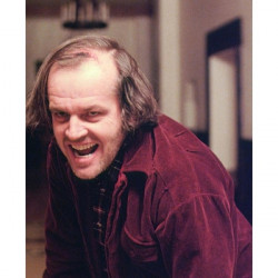 Jack Torrance The Shining Jacket