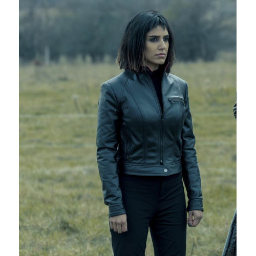 The Umbrella Academy S02 Lila Pitts Jacket