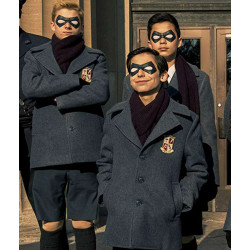 Umbrella Academy Uniform