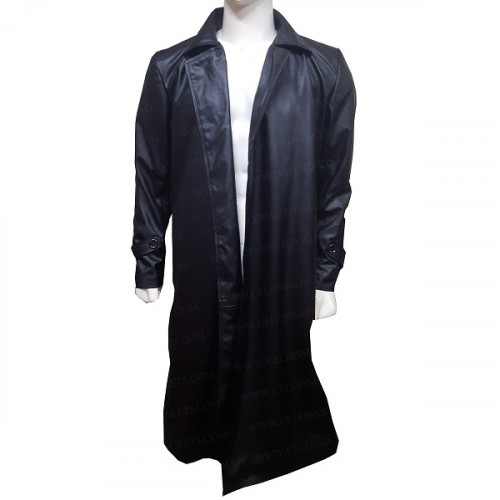 The Umbrella Academy S02 Klaus Hargreeves Coat
