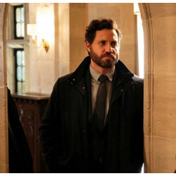 The Undoing Edgar Ramirez Coat