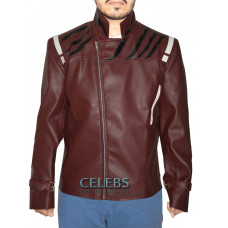 Travis Touchdown Assassin No More Heroes Leather Jacket