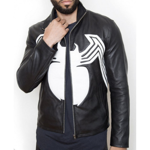 Venom Tom Hardy Jacket