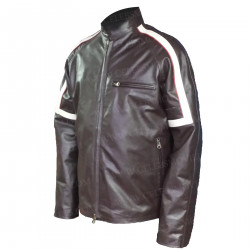 War Of The Worlds Tom Cruise Leather Jacket
