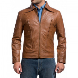 Wolverine X Men Days Of Future Past Leather Jacket