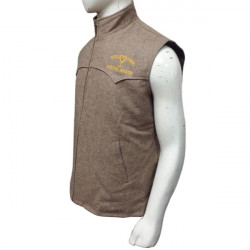 John Dutton Vest Yellowstone Season 3