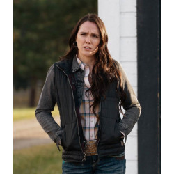 Yellowstone S03 Mia Jacket