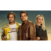Once Upon A Time In Hollywood Jackets